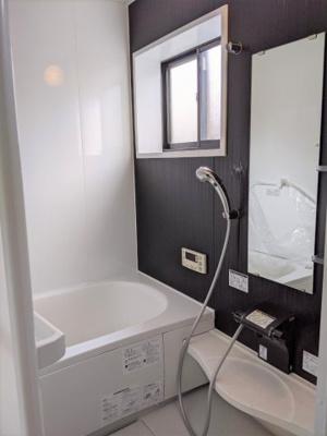 【浴室】京都市下京区上数珠屋町通東洞院東入花屋町