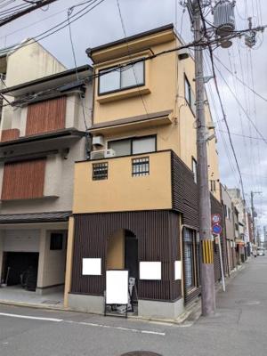 【外観】京都市下京区上数珠屋町通東洞院東入花屋町