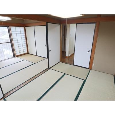 【キッチン】さくらハイツ(桜町)