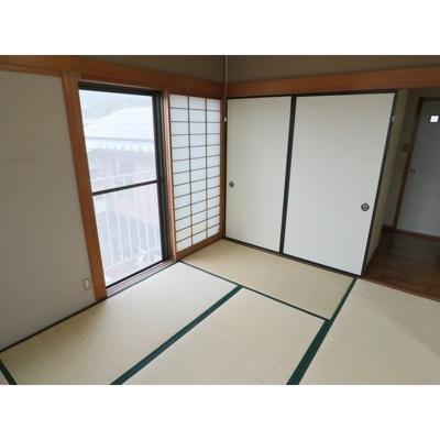 【浴室】さくらハイツ(桜町)