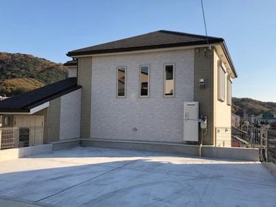 【その他】神戸市垂水区塩屋北町2丁目 新築戸建