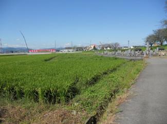 【外観】50595 本巣市小柿土地