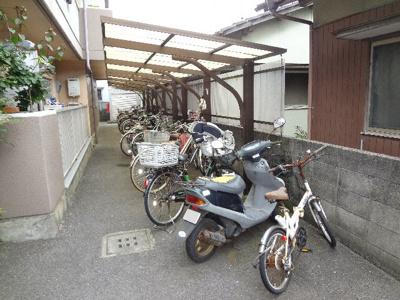【外観】レモンハイツ駅前・