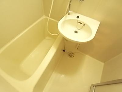 【浴室】サンライズ長洲