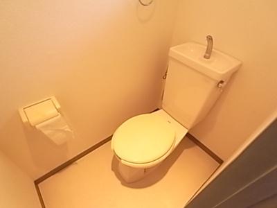 【トイレ】サンライズ長洲