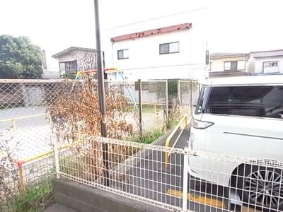 【展望】サンライズ長洲