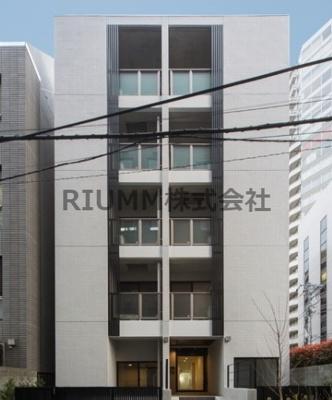 【外観】ソレーユ四谷三丁目