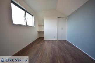 【洋室】こだわりの間取り設備等が多数の新築戸建