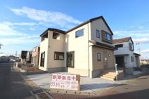 佐倉市西ユーカリが丘 新築戸建 井野駅の画像