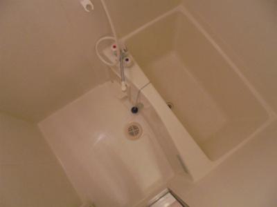 【浴室】ヴィーブル駒川