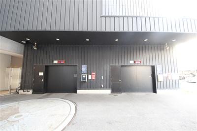 【駐車場】アーデンタワー南堀江