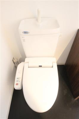 【トイレ】アーデンタワー南堀江