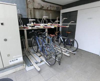 【その他共用部分】フェルクルールプレスト三ノ輪駅前
