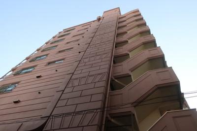 【外観】ダイアパレス武蔵境2