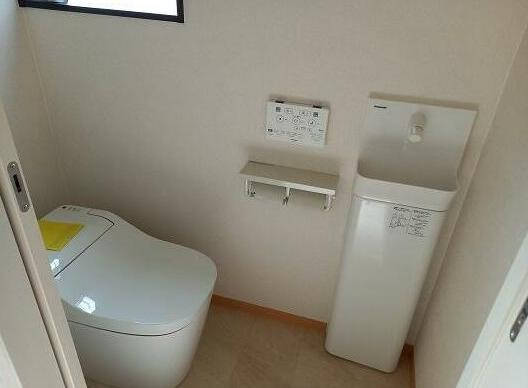 【トイレ】朝倉本町2
