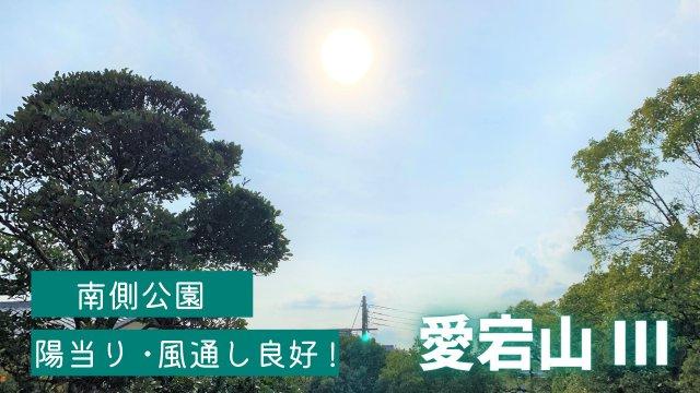愛宕山Ⅲの画像