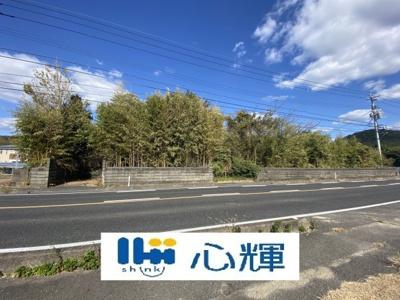 【外観】山陽小野田市埴生土地