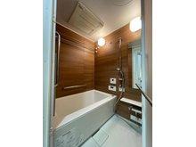 【浴室】グルーブ王子公園グランアリーナ