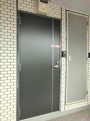 【設備】金太郎ヒルズ276