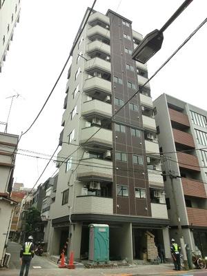 【外観】金太郎ヒルズ276