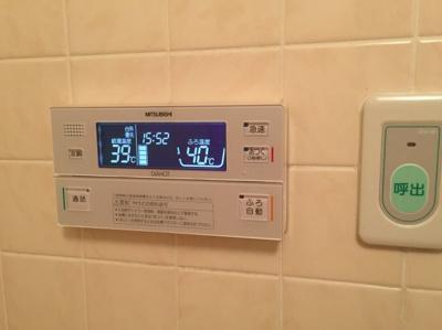 エレベーターホール(写真は2階部分)