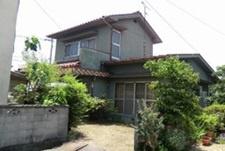 【外観】駅家町中島 売土地