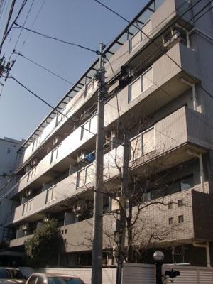 【外観】ロイヤルパレス世田谷上町