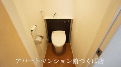 【トイレ】ヴェルレーヌ