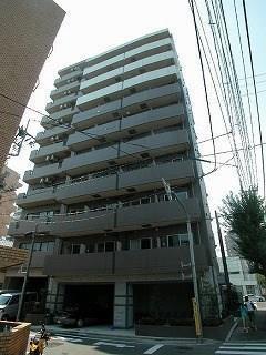 ステージファースト武蔵小山Ⅱ