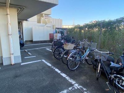 【駐車場】ベルトピアエグゼ福岡Ⅱ