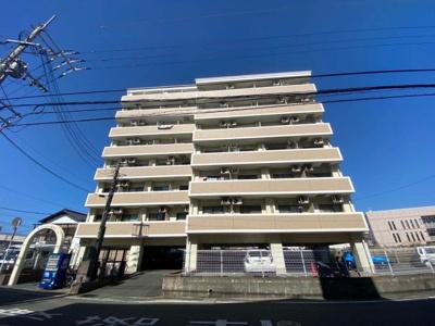 【外観】ベルトピアエグゼ福岡Ⅱ