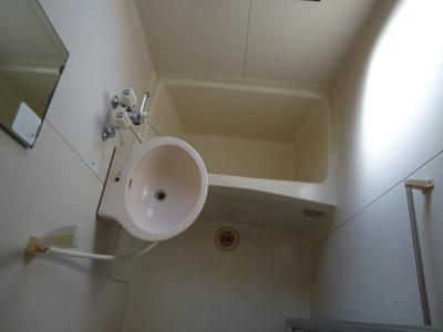 【浴室】久栄ビル
