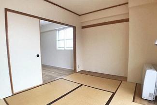 【和室】小樽市花園4丁目一棟マンション