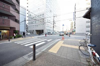 【周辺】ケイアンドエスビル神戸駅前