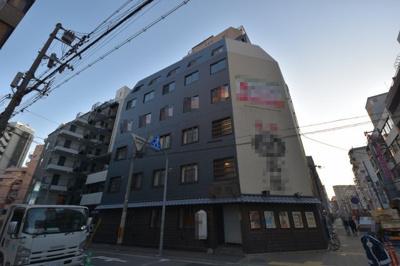 【外観】ケイアンドエスビル神戸駅前