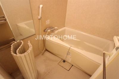 【浴室】ツワブキ肥後橋ビル