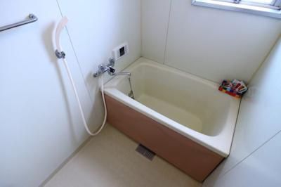 【浴室】エクリート朝霧