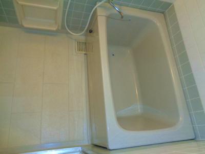 【浴室】アネックス山野