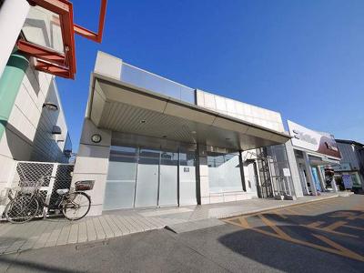 【外観】永井町複合店舗