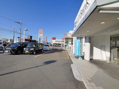 永井町複合店舗