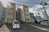 《高稼働!鉄骨造10.03%》札幌市東区北二十条東13丁目一棟マンションの画像
