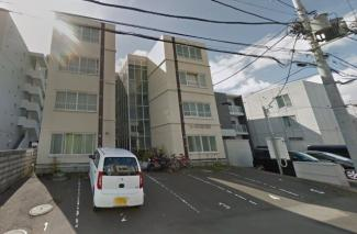 【外観】《高稼働!鉄骨造9.57%》札幌市東区北二十条東13丁目一棟マンション