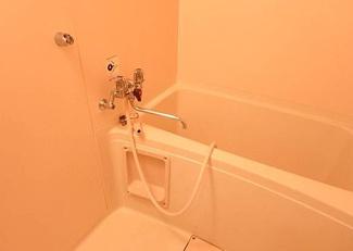 【浴室】《高稼働!鉄骨造10.03%》札幌市東区北二十条東13丁目一棟マンション