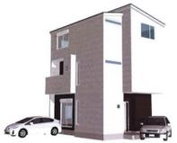 神戸市西区玉津町高津橋 新築戸建の画像