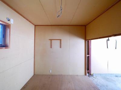 【周辺】大和田倉庫