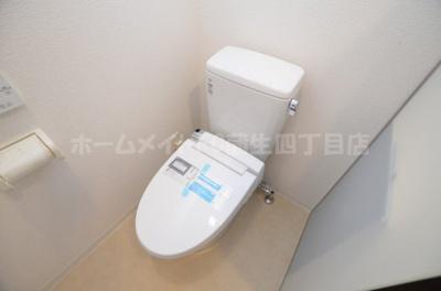 【トイレ】プラスト成育