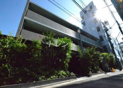 【外観】ラミアカーサ東中野