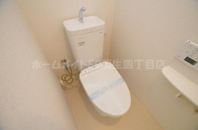 【トイレ】リア成育
