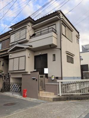 【外観】京都市山科区勧修寺縄手町