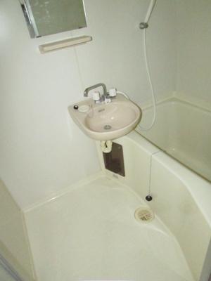 【浴室】第1ハイツタマキ